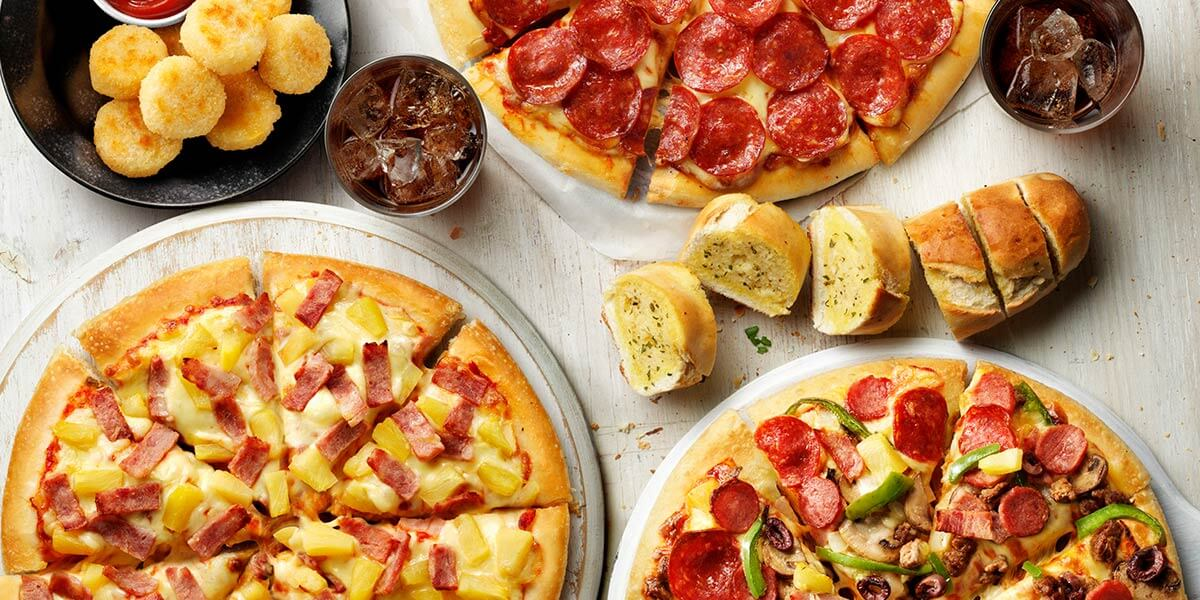 Store Locator | Pizza Hut Delivery & Takeaway - Order Online Now